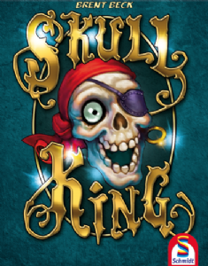 Skull King - The Card Game